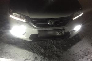 Автомобиль Honda Accord, хорошее состояние, 2013 года выпуска, цена 1 060 000 руб., Подольск