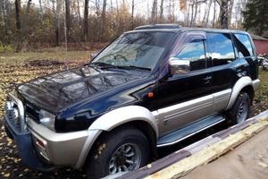 Автомобиль Nissan Mistral, отличное состояние, 1995 года выпуска, цена 245 000 руб., Нижний Новгород
