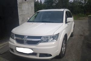 Автомобиль Dodge Journey, отличное состояние, 2008 года выпуска, цена 680 000 руб., Апатиты