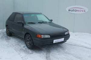 Авто Mazda 323, 1990 года выпуска, цена 99 888 руб., Санкт-Петербург