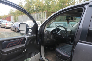 Автомобиль Nissan Titan, отличное состояние, 2004 года выпуска, цена 1 200 000 руб., Москва