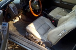 Автомобиль Honda Legend, отличное состояние, 1989 года выпуска, цена 130 000 руб., Калининград