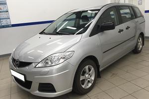 Авто Mazda 5, 2009 года выпуска, цена 425 000 руб., Москва