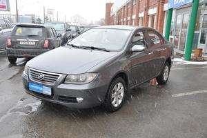 Авто Lifan Solano, 2013 года выпуска, цена 279 000 руб., Санкт-Петербург
