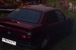 Автомобиль Renault 19, среднее состояние, 1992 года выпуска, цена 70 000 руб., Шебекино