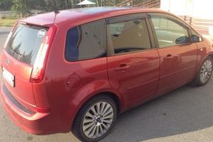 Автомобиль Ford C-Max, отличное состояние, 2008 года выпуска, цена 550 000 руб., Радужный