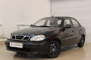 Авто ЗАЗ Chance, 2010 года выпуска, цена 139 990 руб., Нижний Новгород