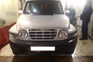 Автомобиль ТагАЗ Tager, отличное состояние, 2009 года выпуска, цена 355 000 руб., Москва