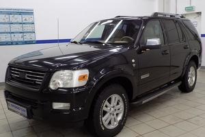 Авто Ford Explorer, 2008 года выпуска, цена 630 000 руб., Москва