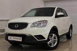 Авто SsangYong Actyon, 2011 года выпуска, цена 674 990 руб., Нижний Новгород