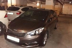 Подержанный автомобиль Kia Cerato, отличное состояние, 2014 года выпуска, цена 710 000 руб., Казань