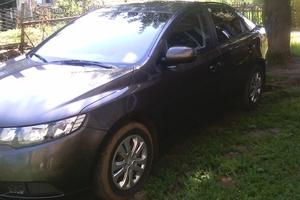 Подержанный автомобиль Kia Cerato, отличное состояние, 2011 года выпуска, цена 560 000 руб., Казань