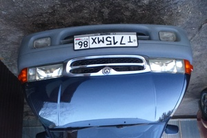 Автомобиль Mazda Capella, хорошее состояние, 1996 года выпуска, цена 140 000 руб., Сургут