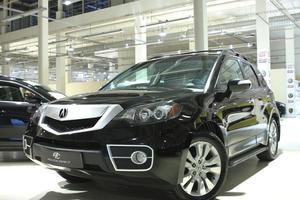 Авто Acura RDX, 2010 года выпуска, цена 1 145 000 руб., Москва