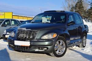 Авто Chrysler PT Cruiser, 2003 года выпуска, цена 289 000 руб., Екатеринбург