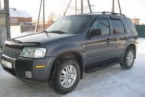 Автомобиль Mercury Mariner, отличное состояние, 2005 года выпуска, цена 520 000 руб., Курган