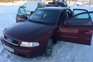 Автомобиль Audi A4, отличное состояние, 2000 года выпуска, цена 260 000 руб., Московская область