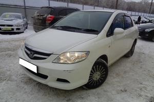 Авто Honda Fit, 2007 года выпуска, цена 320 000 руб., Самара