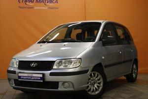 Авто Hyundai Matrix, 2007 года выпуска, цена 245 000 руб., Санкт-Петербург