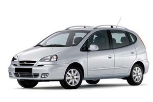 Автомобиль Chevrolet Rezzo, хорошее состояние, 2007 года выпуска, цена 270 000 руб., Арск