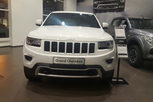 Авто Jeep Grand Cherokee, 2016 года выпуска, цена 3 685 000 руб., Краснодар