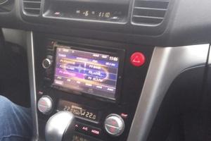 Автомобиль Subaru Outback, хорошее состояние, 2006 года выпуска, цена 600 000 руб., Серпухов