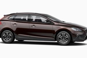Авто Volvo V40, 2017 года выпуска, цена 1 639 000 руб., Краснодар