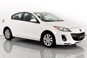Авто Mazda 3, 2012 года выпуска, цена 570 000 руб., Ростовская область