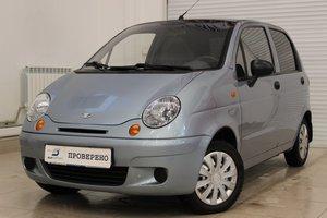 Авто Daewoo Matiz, 2012 года выпуска, цена 179 990 руб., Нижний Новгород