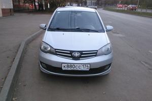 Автомобиль FAW V5, отличное состояние, 2013 года выпуска, цена 335 000 руб., Челябинск