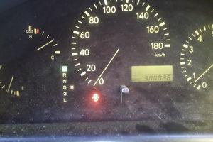 Автомобиль Toyota Harrier, отличное состояние, 1999 года выпуска, цена 420 000 руб., Братск