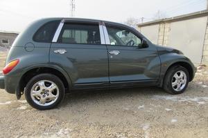 Автомобиль Chrysler PT Cruiser, отличное состояние, 2002 года выпуска, цена 280 000 руб., Благовещенск