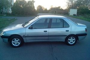 Автомобиль Peugeot 306, хорошее состояние, 1998 года выпуска, цена 120 000 руб., Калининград