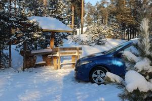 Автомобиль Renault Megane, хорошее состояние, 2010 года выпуска, цена 485 000 руб., Когалым