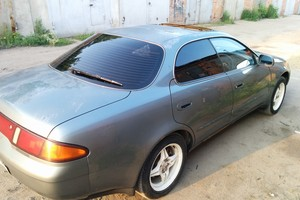 Автомобиль Toyota Sprinter Marino, хорошее состояние, 1992 года выпуска, цена 165 000 руб., Омск