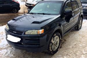 Автомобиль Isuzu Axiom, хорошее состояние, 2002 года выпуска, цена 350 000 руб., Тверь