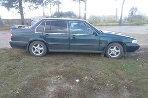Автомобиль Volvo 960, хорошее состояние, 1996 года выпуска, цена 120 000 руб., Павловский Посад