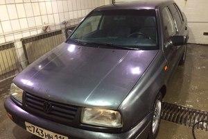 Подержанный автомобиль Volkswagen Vento, хорошее состояние, 1992 года выпуска, цена 80 000 руб., Казань