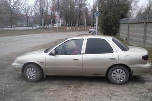 Автомобиль Kia Sephia, среднее состояние, 1998 года выпуска, цена 95 000 руб., Саратов