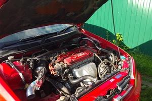 Автомобиль Honda Torneo, отличное состояние, 2000 года выпуска, цена 405 000 руб., Красноярск