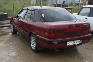 Автомобиль Daewoo Espero, отличное состояние, 1996 года выпуска, цена 95 000 руб., Ростов-на-Дону