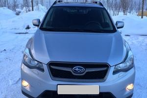 Автомобиль Subaru XV, отличное состояние, 2012 года выпуска, цена 910 000 руб., Москва