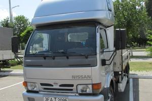 Автомобиль Nissan Cabstar, хорошее состояние, 1999 года выпуска, цена 416 000 руб., Брянск