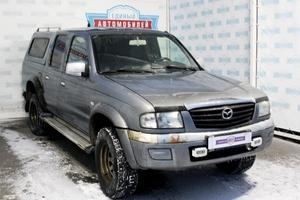 Авто Mazda B-Series, 2005 года выпуска, цена 424 500 руб., Санкт-Петербург