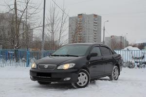 Авто BYD F3, 2012 года выпуска, цена 199 999 руб., Москва