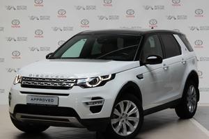 Авто Land Rover Discovery Sport, 2015 года выпуска, цена 2 940 000 руб., Сургут