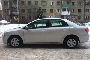 Автомобиль Toyota Corolla Axio, отличное состояние, 2007 года выпуска, цена 430 000 руб., Омск