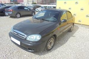 Авто Chevrolet Lanos, 2007 года выпуска, цена 160 000 руб., Самара