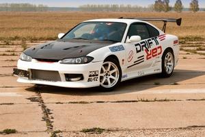 Автомобиль Nissan Silvia, отличное состояние, 2002 года выпуска, цена 1 200 000 руб., Барнаул