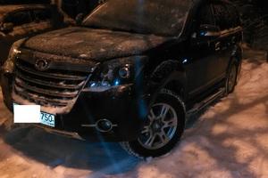 Автомобиль Great Wall H3, отличное состояние, 2014 года выпуска, цена 870 000 руб., Дмитров